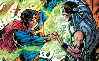 Superman: Man of Tomorrow #14