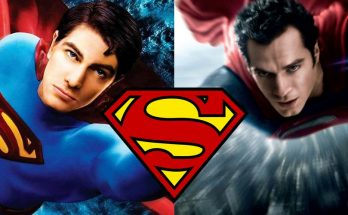 Superman Returns o El Hombre de Acero