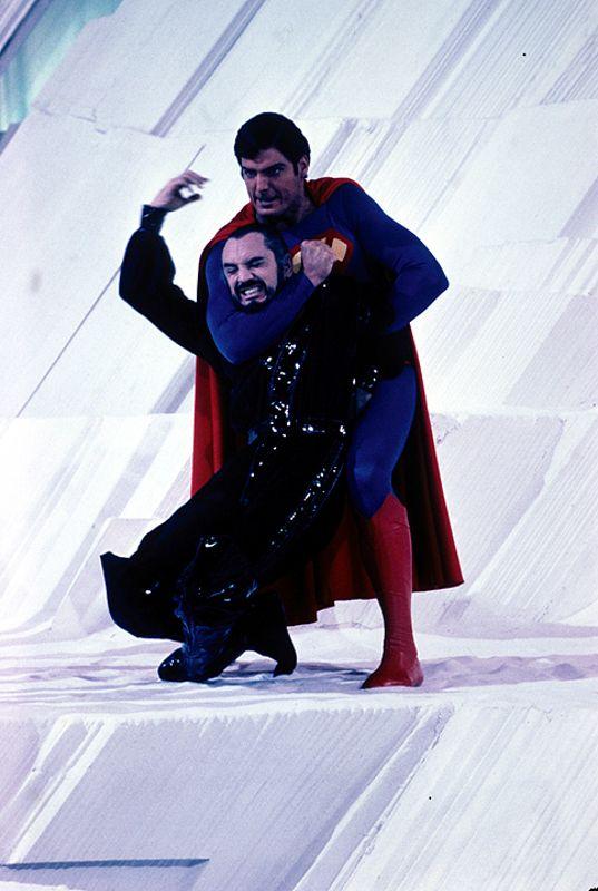 SupermanII Still5 - Reseña de Superman II