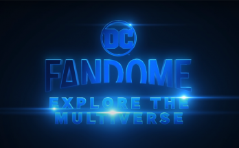 DC FanDome Day 2: Explore the Multiverse