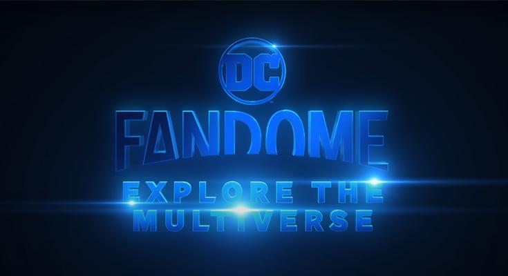 DC FanDome Day 2: Explore the Multiverse