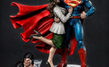 Superma y Lois
