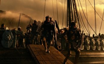 Atlantes invasión a la Tierra