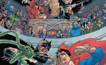 Batman/Superman Vol. 2 Annual #1