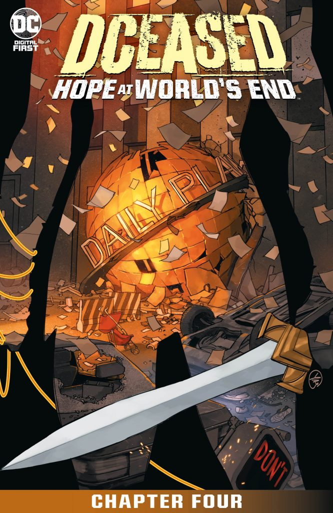 DCeased Hope At Worlds End 2020 004 000b 666x1024 - Reseña de DCeased: Hope at World's End #4