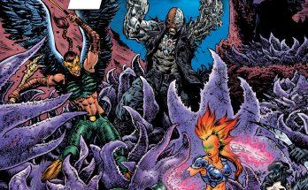 Justice League Vol. 4 #54