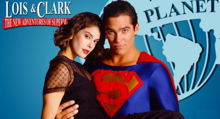 Lois & Clark, las nuevas aventuras de Superman