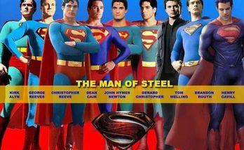 Qué Superman es el más poderoso