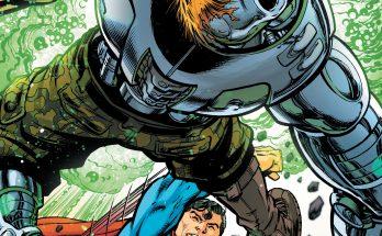 Superman: Man of Tomorrow #15