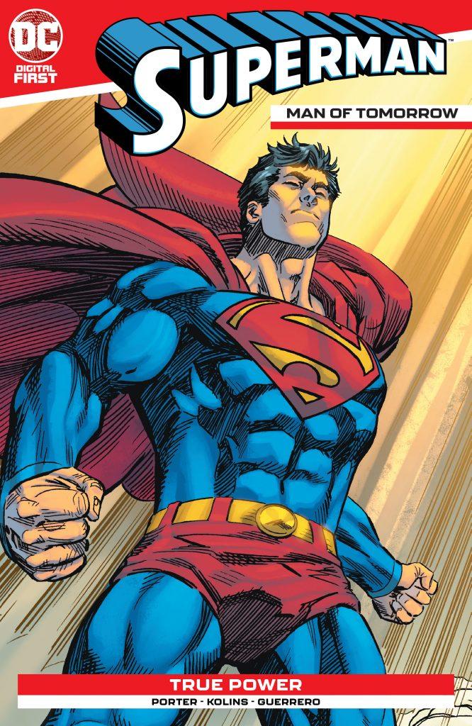 Superman Man of Tomorrow 016 000 666x1024 - Reseña de Superman: Man of Tomorrow #16