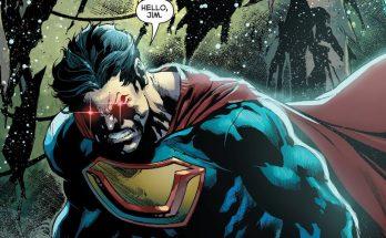 Versiones malvadas de Superman