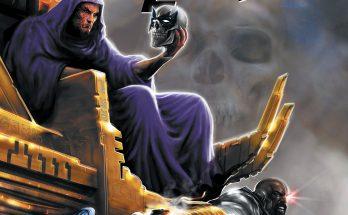 Justice League Vol. 4 #57