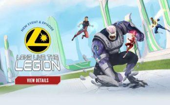 Larga Vida a la Legión DC Universe Online