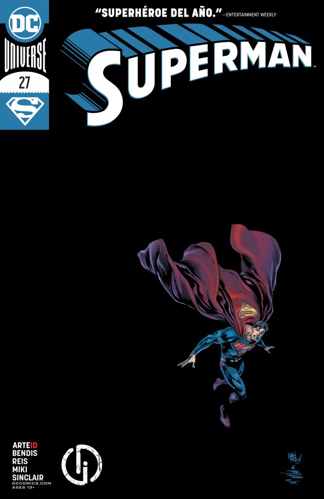 Superman 027 000 666x1024 - Reseña de Superman Vol. 5 27