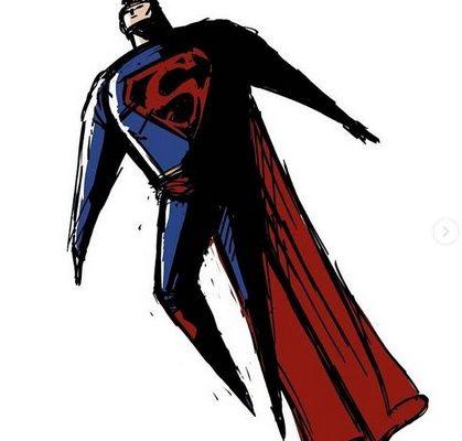 Superman Genndy Tartakovsky 1