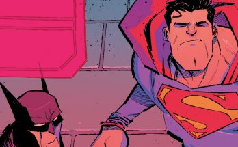 Superman: Man of Tomorrow 19