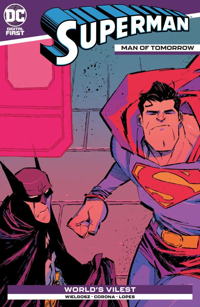 Superman Man of Tomorrow 019 000 666x1024 - Reseña de Superman: Man of Tomorrow 19