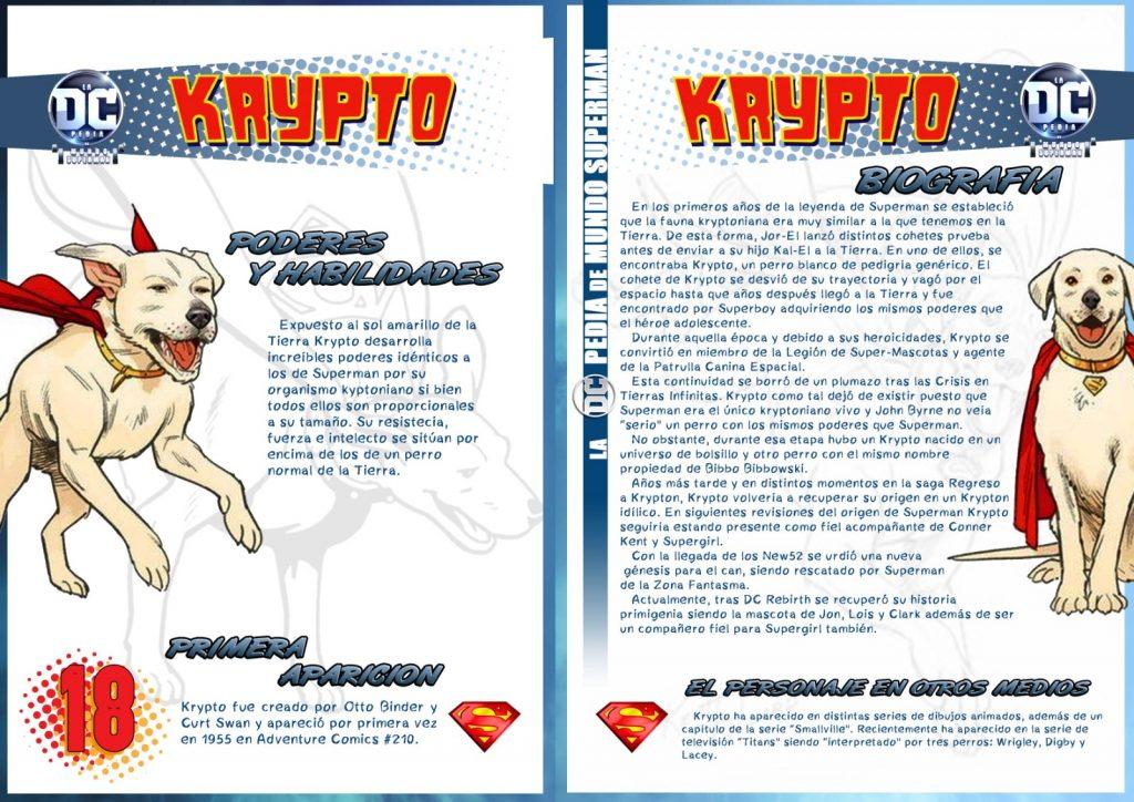 WhatsApp Image 2020 11 20 at 19.46.02 1024x724 - DCpedia: Krypto, el super perro mascota de Superman
