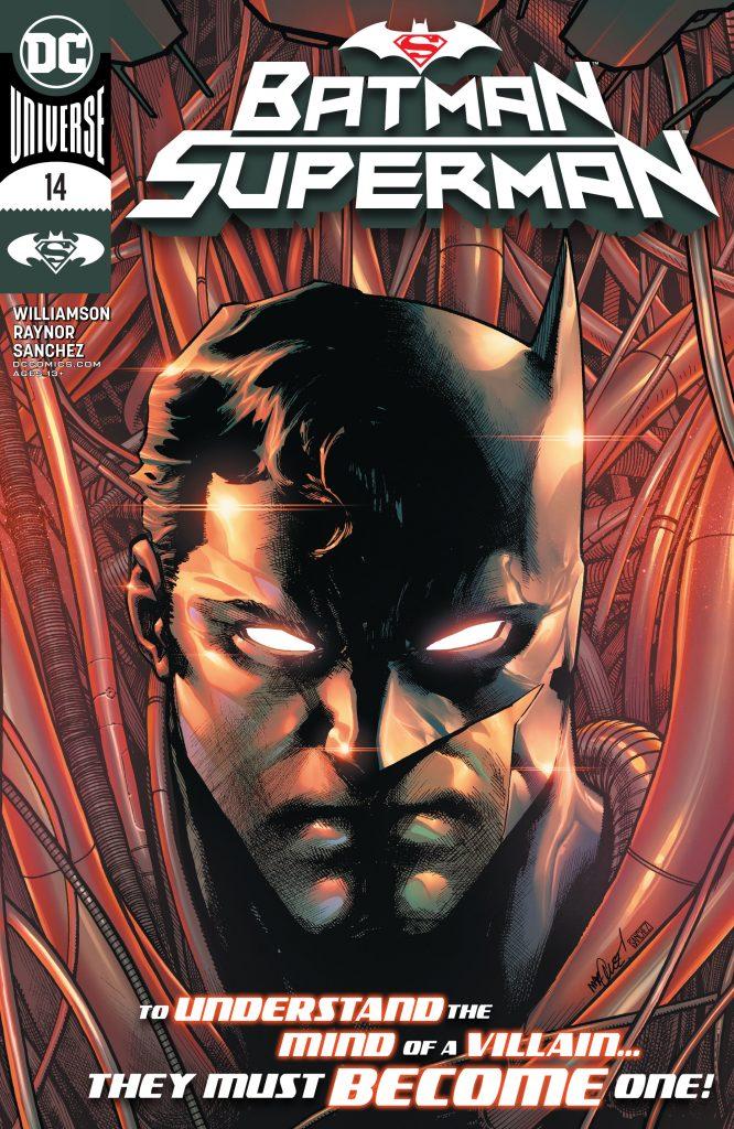 Batman Superman 014 000 666x1024 - Reseña de Batman/Superman Vol. 2 #14