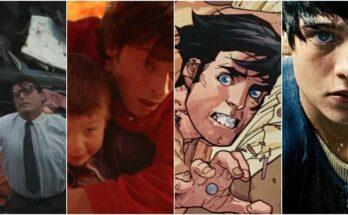 Cada vez que Clark Kent ha sido un heroe y no Superman 348x215 - Cada vez que Clark Kent ha sido el héroe y no Superman