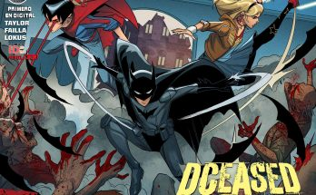 DCeased – Hope At World's End #5