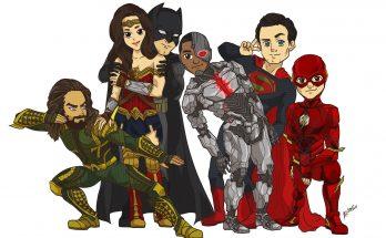 Liga de la Justicia cómic