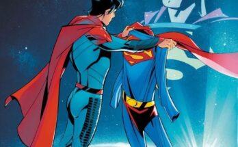 Nuevos equipos creativos en Superman y Action Comics
