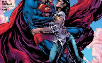 Superman Vol. 5 #28