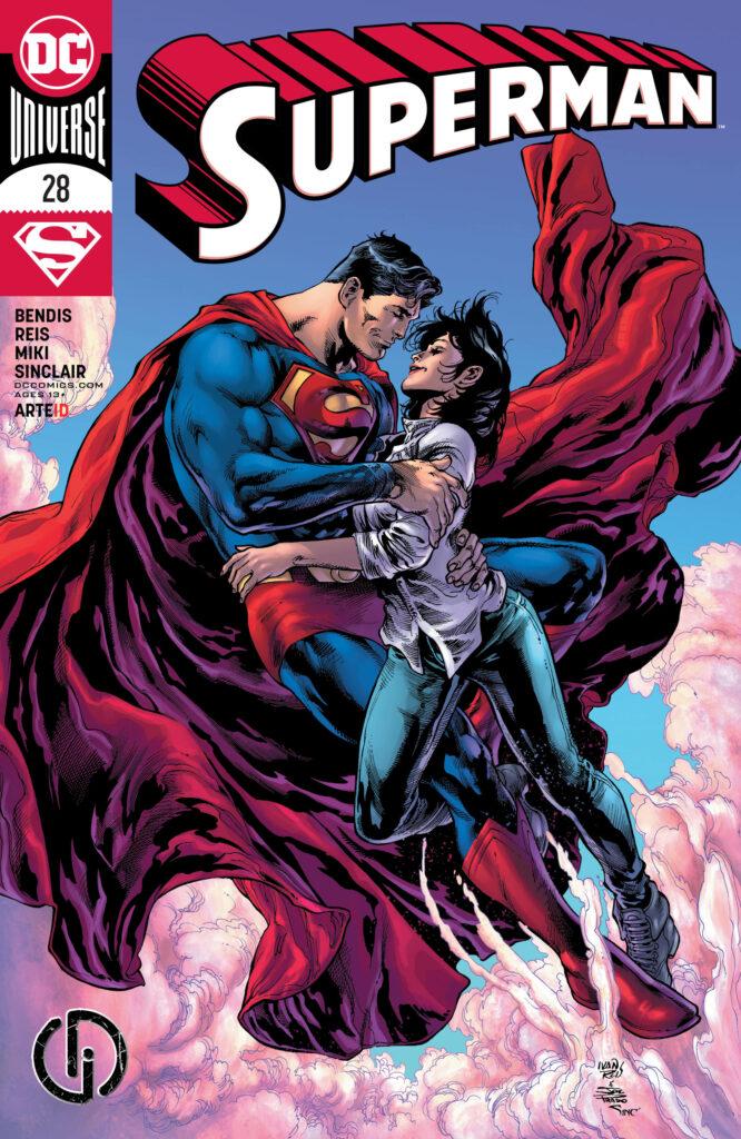 Superman 028 000 666x1024 - Reseña de Superman Vol. 5 #28