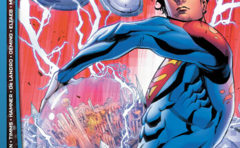 DC Future State: Superman of Metropolis #1
