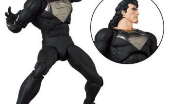 Figura de El regreso de Superman