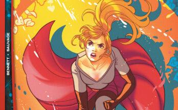 Future State Kara Zor El Superwoman 2021 2021 001 000 348x215 - Reseña de DC Future State: Kara Zor-El, Superwoman #1