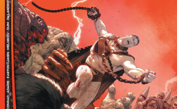 DC Future State: Superman - Worlds of War #1