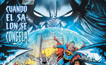 Justice League Vol. 4 #58