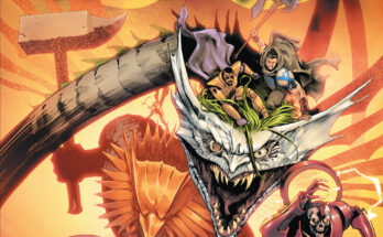 Tales from the Dark Multiverse: Dark Nights – Metal #1