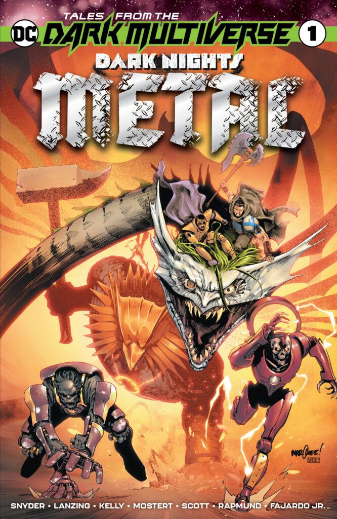 Tales from the Dark Multiverse Dark Nights Metal 2020 001 000 666x1024 - Reseña de Tales from the Dark Multiverse: Dark Nights – Metal #1