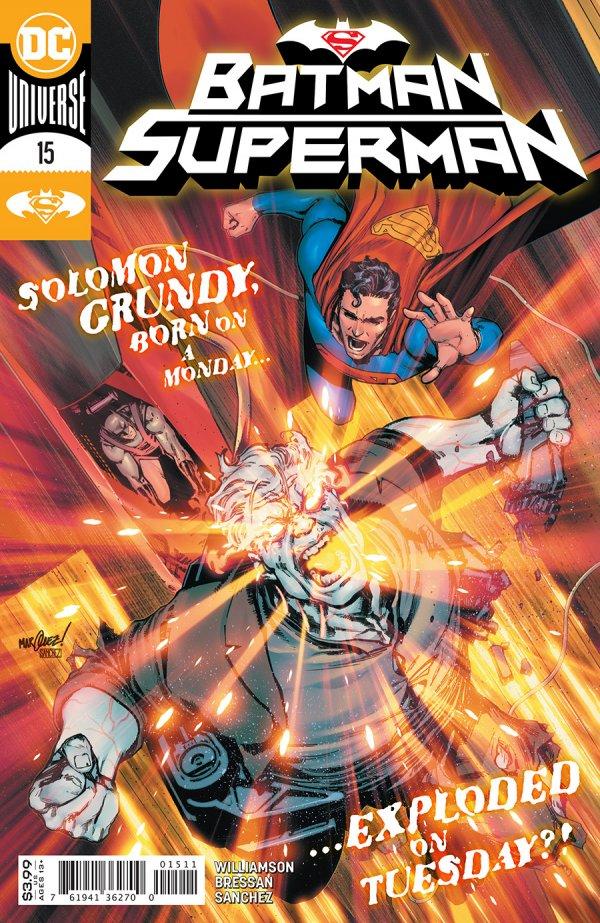 large 2481300 - Reseña de Batman/Superman #15