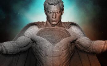 """Weta Workshop se une a la """"Liga de la Justicia de Zack Snyder"""""""