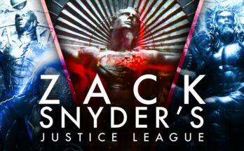 Clip Liga de la Justicia Caja Madre