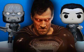 """Funko Pop Liga de la Justicia de Zack Snyder 348x215 - DC Comics revela Funko Pop de la """"Liga de la Justicia de Zack Snyder"""""""