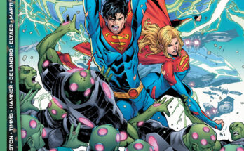 DC Future State: Superman of Metropolis #2
