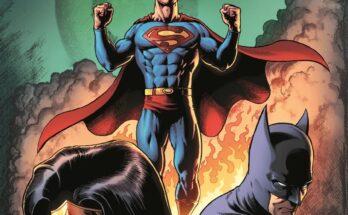 Justice League Last Ride