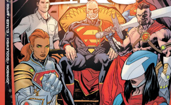 DC Future State: Superman: House of El #1