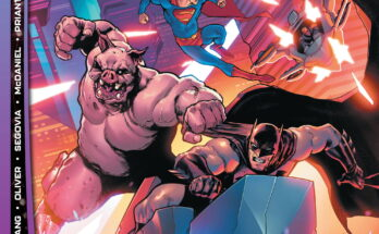 DC Future State: Batman/Superman #2