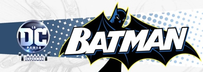 DCpedia Batman
