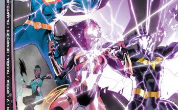 DC Future State: Justice League #2