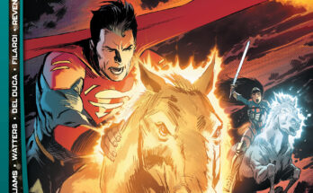 DC Future State: Superman/Wonder Woman # 2
