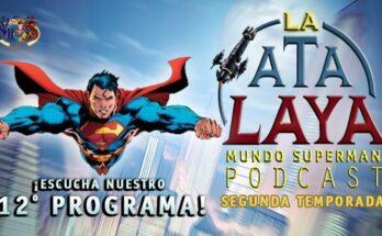 Podcast Episodio 12 de La Atalaya - 2x01