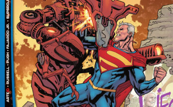 DC Future State: Superman vs Imperious Lex #3