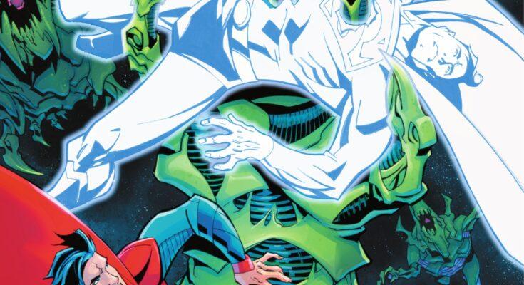 Superman Vol. 5 #29